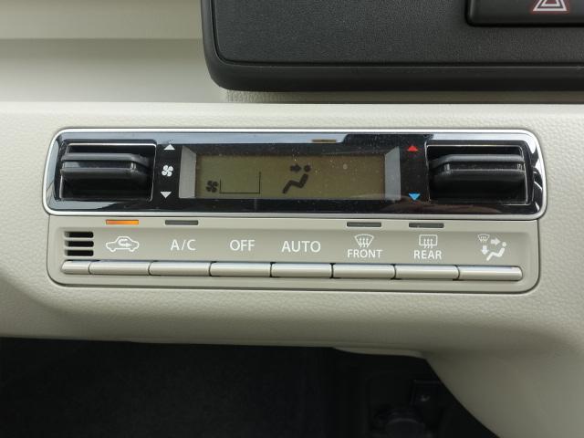 ハイブリッドFX/セーフティパッケージ装着車(15枚目)