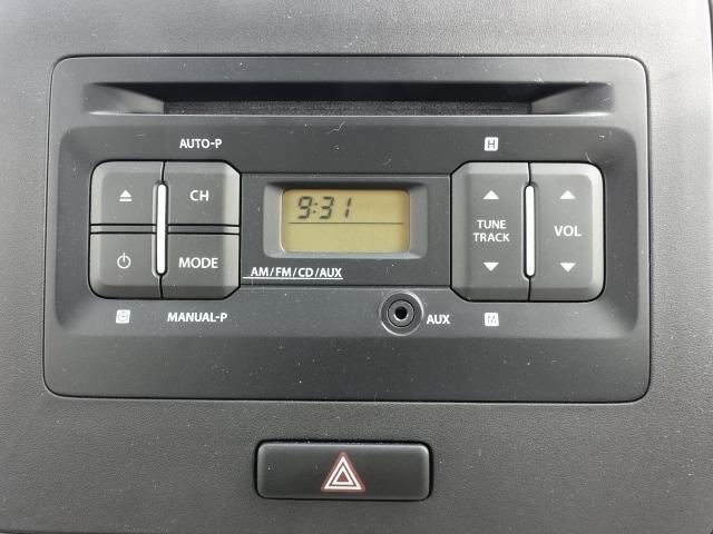ハイブリッドFX/セーフティパッケージ装着車(16枚目)