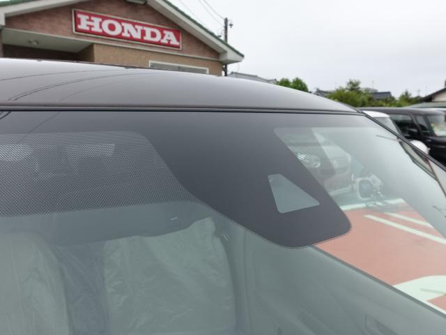 X/バックカメラモニター/プッシュスタート/届出済未使用車(19枚目)