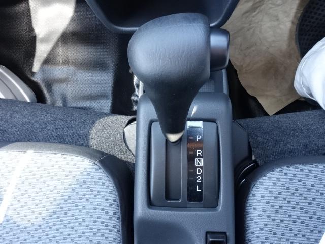KCスペシャル/3AT/4WD/キーレス/届出済未使用車(8枚目)