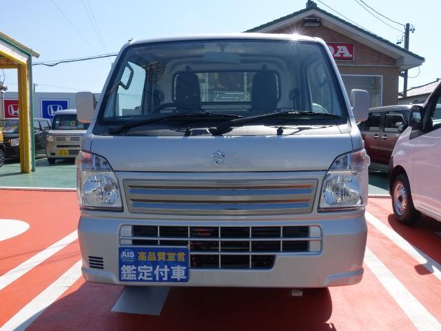 KCスペシャル/3AT/4WD/キーレス/届出済未使用車(14枚目)