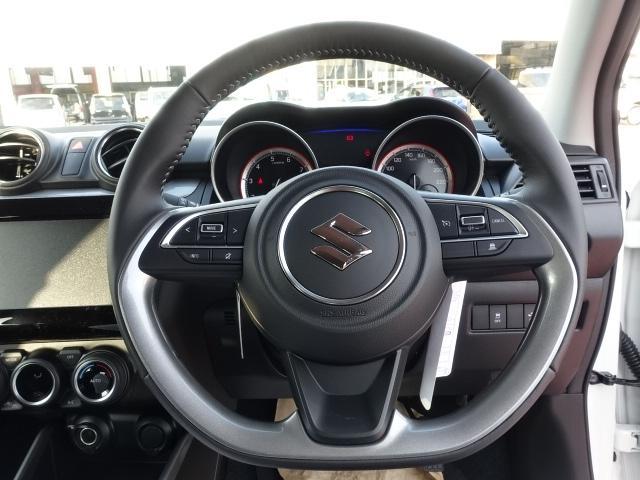 「スズキ」「スイフト」「コンパクトカー」「静岡県」の中古車11