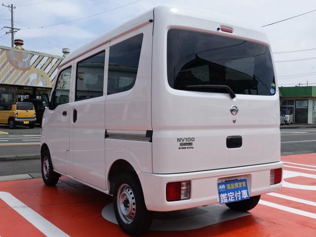 DX/HR/5AGS/両側スライド/ディーラー試乗車(4枚目)