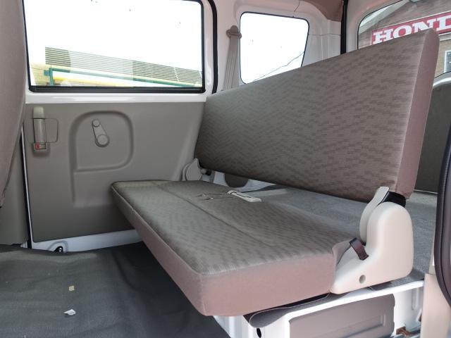 DX/HR/5AGS/両側スライド/ディーラー試乗車(7枚目)