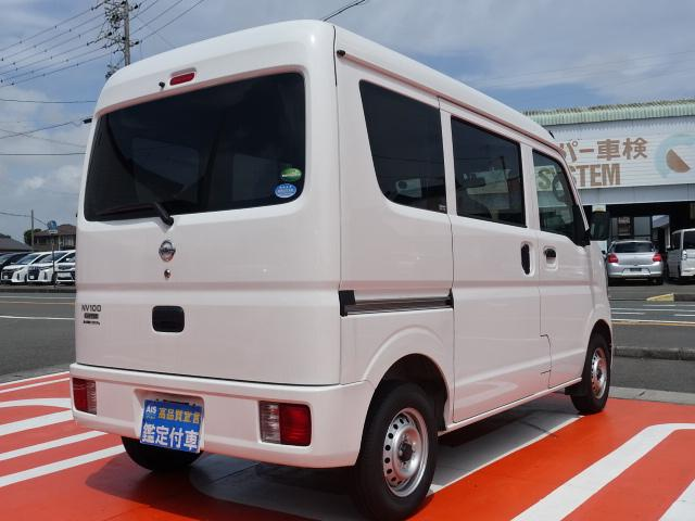 DX/HR/5AGS/両側スライド/ディーラー試乗車(8枚目)