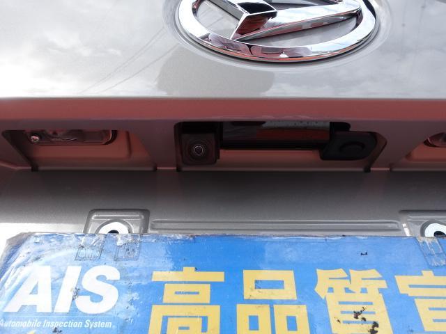 「ダイハツ」「ムーヴキャンバス」「コンパクトカー」「静岡県」の中古車8