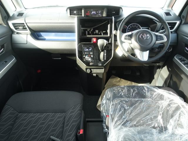 「トヨタ」「タンク」「ミニバン・ワンボックス」「静岡県」の中古車8