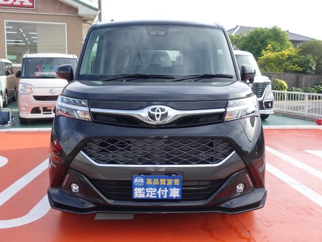 「トヨタ」「タンク」「ミニバン・ワンボックス」「静岡県」の中古車23