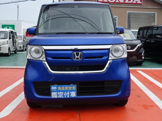 「ホンダ」「N-BOX」「コンパクトカー」「静岡県」の中古車20