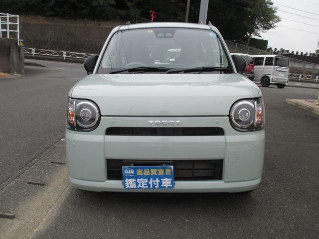 「ダイハツ」「ミラトコット」「軽自動車」「静岡県」の中古車17