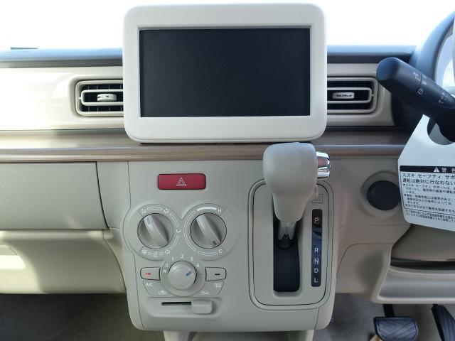 S/デュアルセンサー/CVT/HID/届出済未使用車(10枚目)
