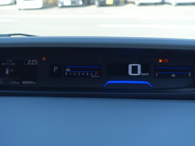Gホンダセンシング/Sパッケージ/LED/登録済未使用車(20枚目)