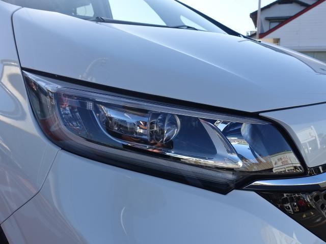 Gホンダセンシング/Sパッケージ/LED/登録済未使用車(22枚目)