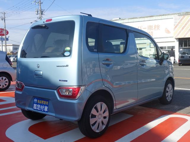 「スズキ」「ワゴンR」「コンパクトカー」「静岡県」の中古車10