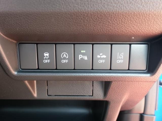「スズキ」「クロスビー」「SUV・クロカン」「静岡県」の中古車14