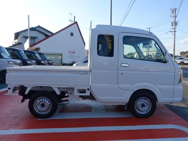 X/5MT/2WD/ディーラー試乗車(11枚目)