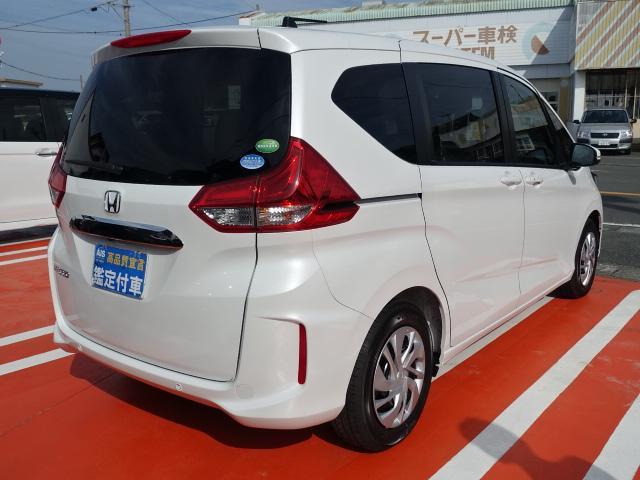 Gホンダセンシング/ナビSP/6人/両側電動/登録済未使用車(11枚目)