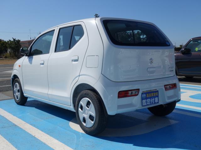 L/CVT車/キーレス/シートヒーター/ディーラー試乗車(4枚目)