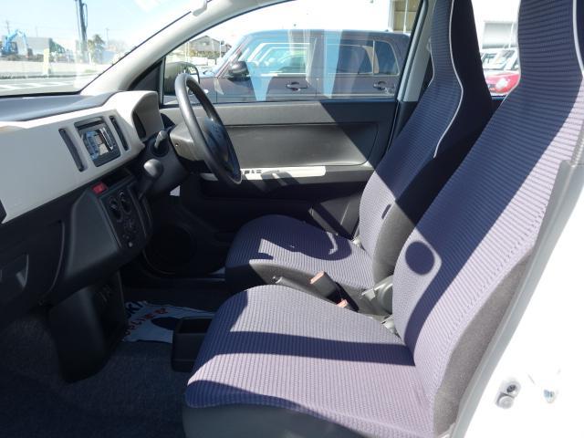 L/CVT車/キーレス/シートヒーター/ディーラー試乗車(5枚目)