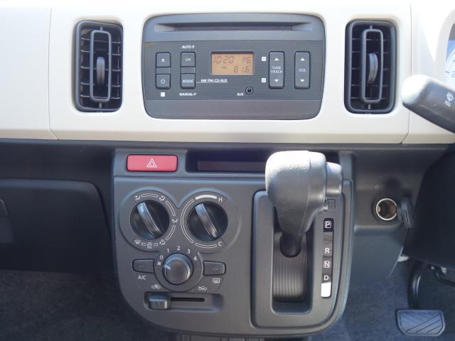 L/CVT車/キーレス/シートヒーター/ディーラー試乗車(13枚目)
