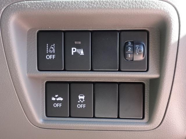 GXターボ/4AT/キーレス/両側スライド/届出済未使用車(14枚目)
