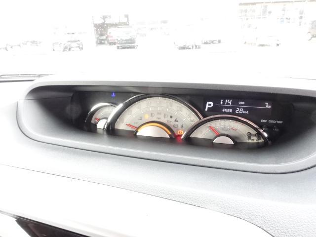 Gブラックインテリアリミテッド SAIII/届出済未使用車(18枚目)