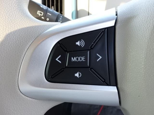 Xメイクアップリミテッド SAIII /衝突被害軽減ブレーキ/両側パワースライドドア/パノラマカメラ/LEDフォグランプ/プッシュスタート/オートエアコン/ステアリングスイッチ/アイドリングストップ/届出済未使用車(13枚目)