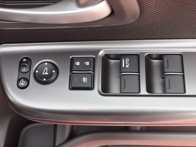 G・ホンダセンシング/LED/両側電動/登録済み未使用車(15枚目)
