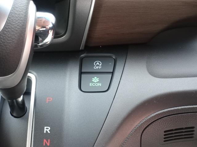 G・ホンダセンシング/LED/両側電動/登録済み未使用車(18枚目)
