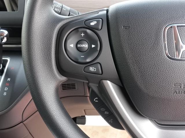 G・ホンダセンシング/LED/両側電動/登録済み未使用車(19枚目)