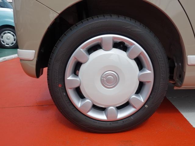 Gホワイトアクセントリミテッド SAIII /衝突被害軽減ブレーキ/両側パワースライドドア/パノラマカメラ/LEDヘッドライト&フォグランプ/プッシュスタート/オートエアコン/ステアリングスイッチ/アイドリングストップ/届出済未使用車(10枚目)
