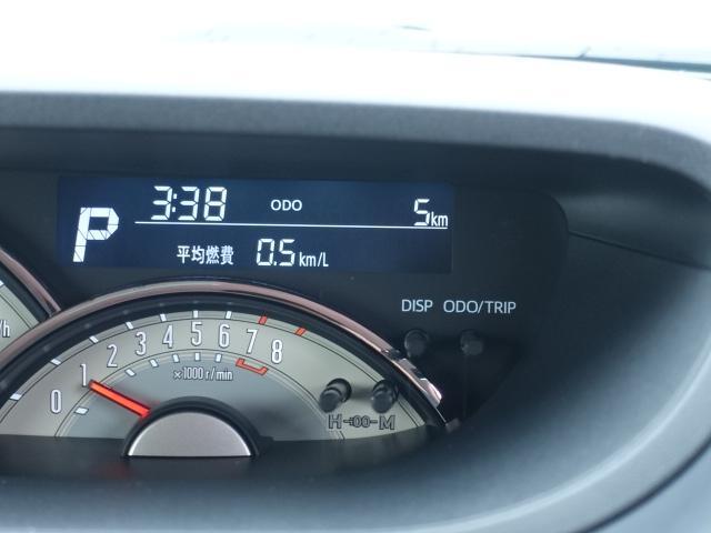 GブラックインテリアリミテッドSAIII/届出済未使用車(21枚目)