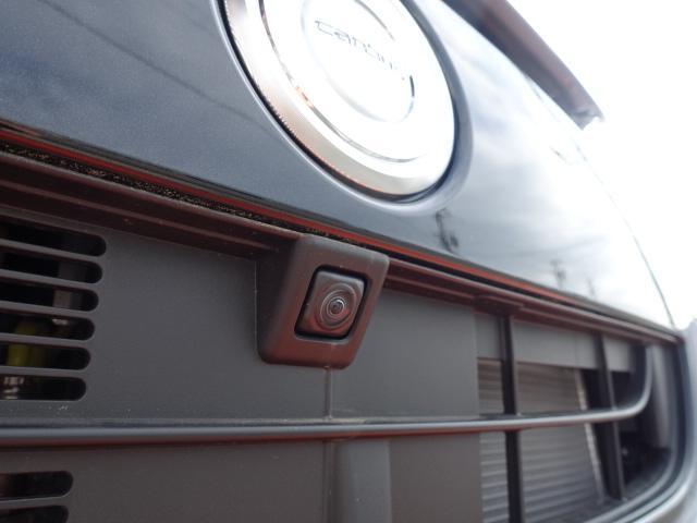 Gブラックアクセントリミテッド SAIII /衝突被害軽減ブレーキ/両側パワースライドドア/パノラマカメラ/LEDヘッドライト&フォグランプ/プッシュスタート/オートエアコン/ステアリングスイッチ/アイドリングストップ/届出済未使用車(19枚目)