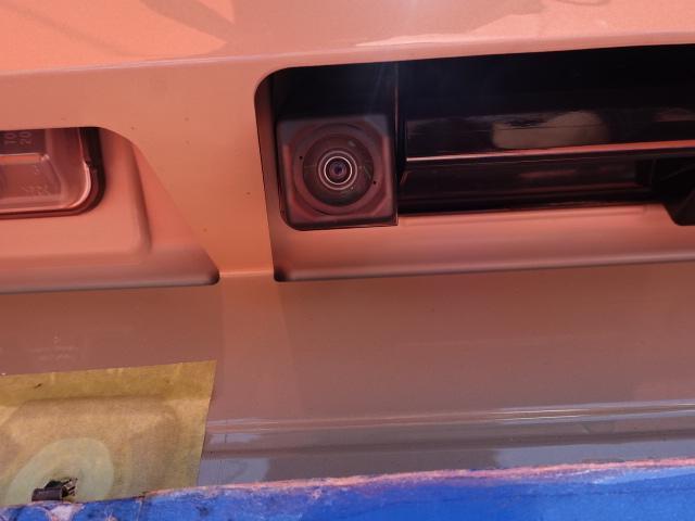 Xホワイトアクセントリミテッド SAIII /衝突被害軽減ブレーキ/両側パワースライドドア/パノラマカメラ/LEDフォグランプ/プッシュスタート/オートエアコン/ステアリングスイッチ/アイドリングストップ/届出済未使用車(10枚目)