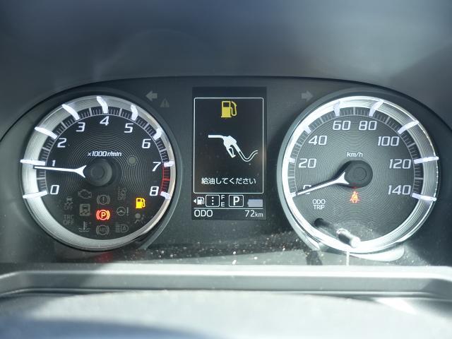 カスタム XリミテッドII SAIII /スマートキー/LEDライト/フォグランプ/プッシュスタート/衝突被害軽減ブレーキ/シートヒーター/オートエアコン/アルミホイール/ディーラー試乗車(20枚目)