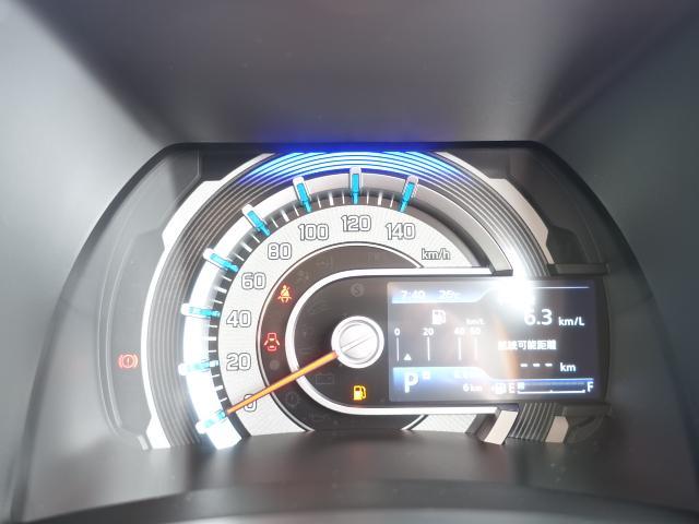 ハイブリッドG /プッシュスタート/スマートキー/シートヒーター/オートエアコン/衝突被害軽減ブレーキ/届出済未使用車(16枚目)