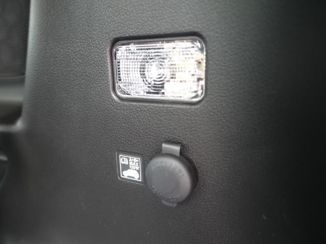 ハイブリッドMV /全方位カメラ/スマートキー/衝突被害軽減ブレーキ/革巻きハンドル/シートヒーター/電動スライドドア/プッシュスタート/オートクルーズコントロール/オートエアコン/シートバックテーブル/登録済未使用車(14枚目)