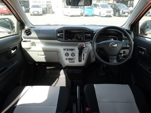 X リミテッドSAIII /LEDヘッドライト/キーレス/バックカメラ/電動格納ミラー/衝突被害軽減ブレーキ/エアコン/ABS/ディーラー試乗車(8枚目)