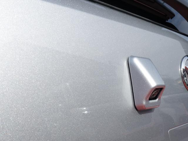 X リミテッドSAIII /LEDヘッドライト/キーレス/バックカメラ/電動格納ミラー/衝突被害軽減ブレーキ/エアコン/ABS/ディーラー試乗車(9枚目)