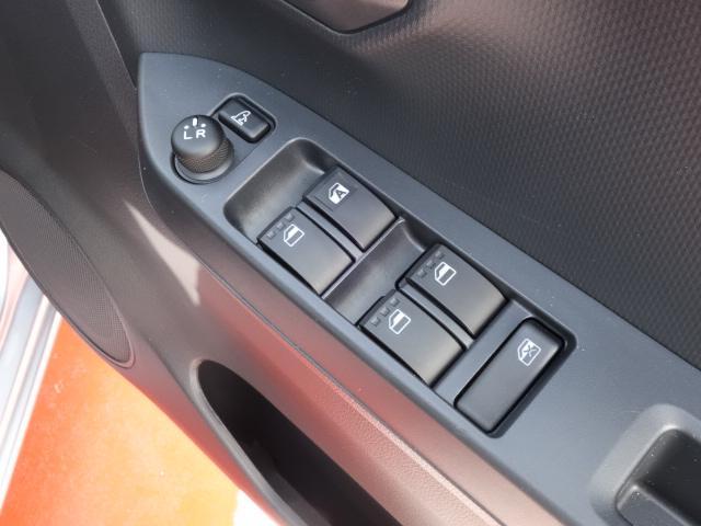 X リミテッドSAIII /LEDヘッドライト/キーレス/バックカメラ/電動格納ミラー/衝突被害軽減ブレーキ/エアコン/ABS/ディーラー試乗車(12枚目)