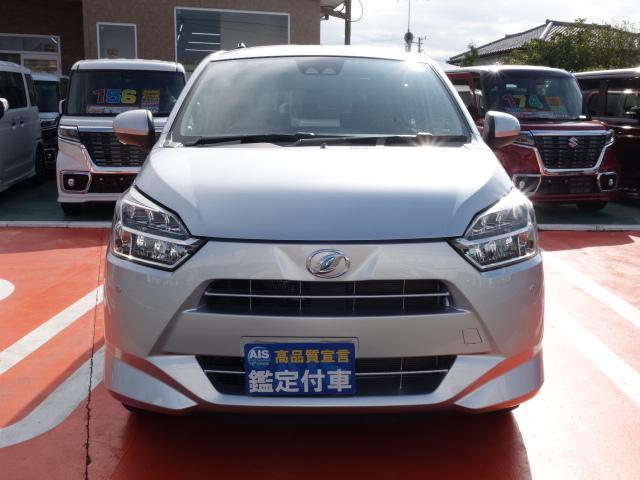 X リミテッドSAIII /LEDヘッドライト/キーレス/バックカメラ/電動格納ミラー/衝突被害軽減ブレーキ/エアコン/ABS/ディーラー試乗車(19枚目)