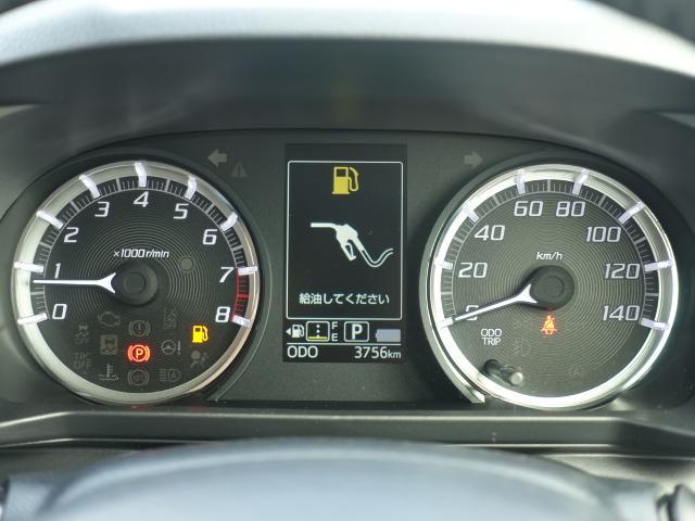 カスタム RS ハイパーリミテッドSAIII /ターボ/スマートキー/衝突被害軽減ブレーキ/アルミホイール/全方位カメラ/LEDヘッドライト/シートヒーター/ハーフレザーシート/ディーラー試乗車(21枚目)