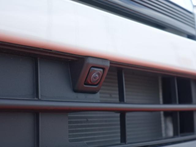 カスタム RS ハイパーリミテッドSAIII /ターボ/スマートキー/衝突被害軽減ブレーキ/アルミホイール/全方位カメラ/LEDヘッドライト/シートヒーター/ハーフレザーシート/ディーラー試乗車(24枚目)