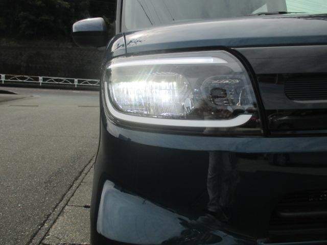 X /片側パワースライドドア/プッシュスタート/スマートキー/LEDヘッドライト/オートエアコン/衝突被害軽減ブレーキサポート/届出済未使用車(20枚目)