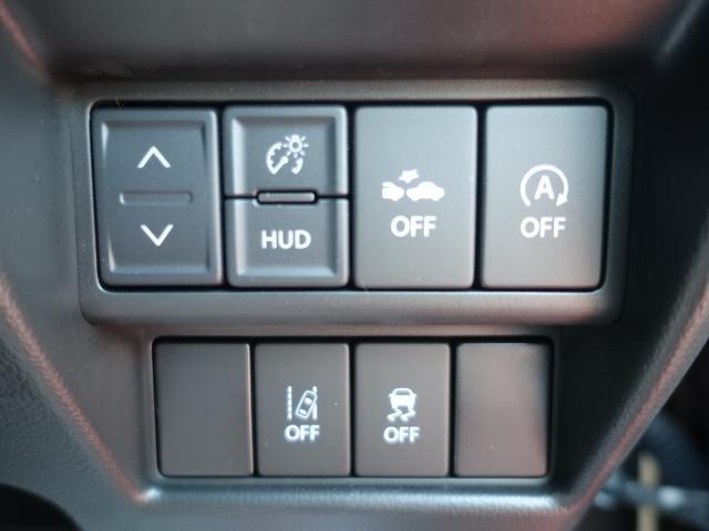 ハイブリッドFZ リミテッド 25周年記念車 全方位カメラ /25周年記念車/プッシュスタート/スマートキー/オートエアコン/シートヒーター/LEDヘッドライト/全方位カメラ/ヘッドアップディスプレイ/衝突被害軽減ブレーキ/ディーラー試乗車(16枚目)