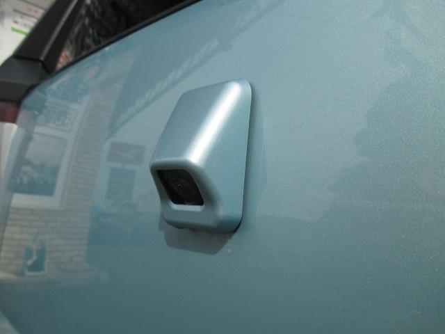 X リミテッドSAIII /LEDヘッドライト/スマートアシストIII/キーレス/バックカメラ/電動格納ミラー/衝突被害軽減ブレーキ/エアコン/ABS/ディーラー試乗車(11枚目)