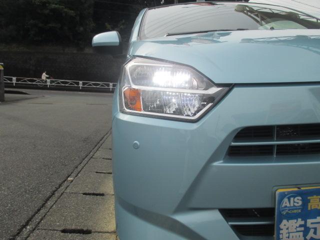 X リミテッドSAIII /LEDヘッドライト/スマートアシストIII/キーレス/バックカメラ/電動格納ミラー/衝突被害軽減ブレーキ/エアコン/ABS/ディーラー試乗車(19枚目)