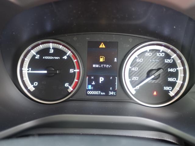 G パワーパッケージ /4WD/8人乗り/ナビ取付パッケージII/両側パワースライドドア/LEDヘッドライト/ステアリングリモコン/全方位カメラモニター/登録済み未使用車(19枚目)