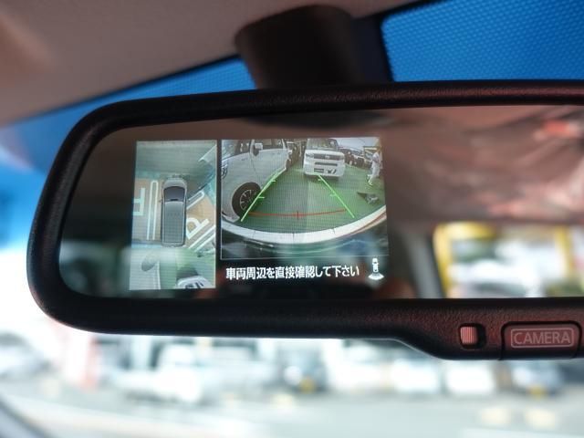 G パワーパッケージ /4WD/8人乗り/ナビ取付パッケージII/両側パワースライドドア/LEDヘッドライト/ステアリングリモコン/全方位カメラモニター/登録済み未使用車(20枚目)