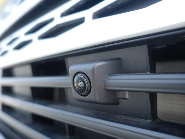 G パワーパッケージ /4WD/8人乗り/ナビ取付パッケージII/両側パワースライドドア/LEDヘッドライト/ステアリングリモコン/全方位カメラモニター/登録済み未使用車(23枚目)